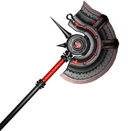 Weapon - axe (Blade & Soul)
