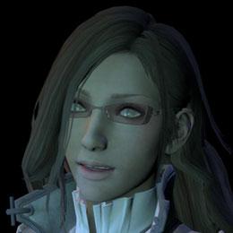 Final Fantasy XIII - Jihl Nabaat.