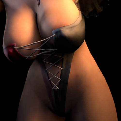 Thumbnail image for Labyrinth Outfit for ScoutsSFM Nyotengu