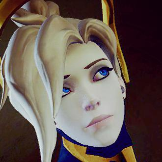 Thumbnail image for Mercy New sexy