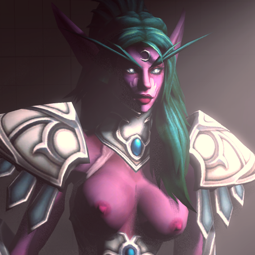 Thumbnail image for Heroes of the Storm - Tyrande