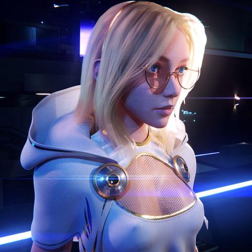 Thumbnail image for [League of Legends] Lux