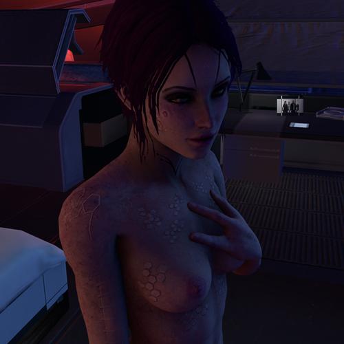 Thumbnail image for Tali'Zorah nude