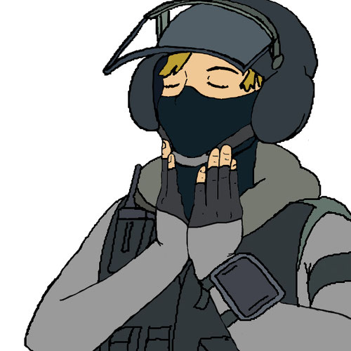 Thumbnail image for Rainbow Six:Siege-IQ pack