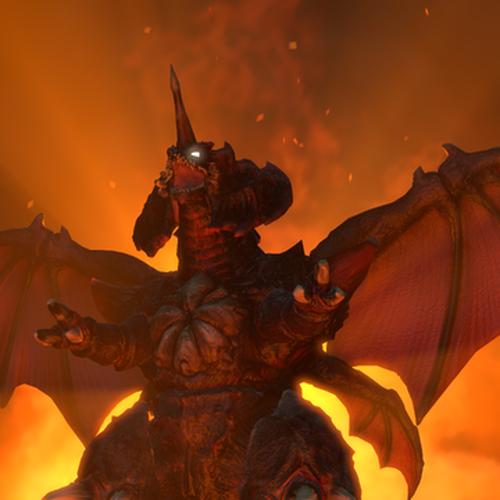Thumbnail image for PS3/4: Destroyah
