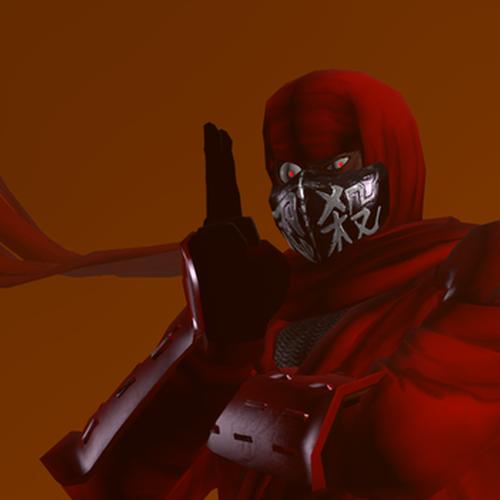 Thumbnail image for Ninja Slayer