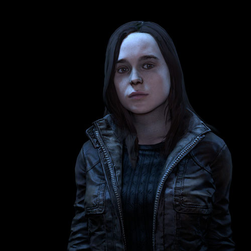 Thumbnail image for Jodie Holmes (Beyond: Two Souls