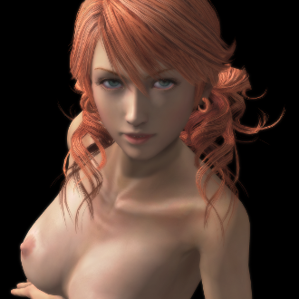 Thumbnail image for Nude Vanille