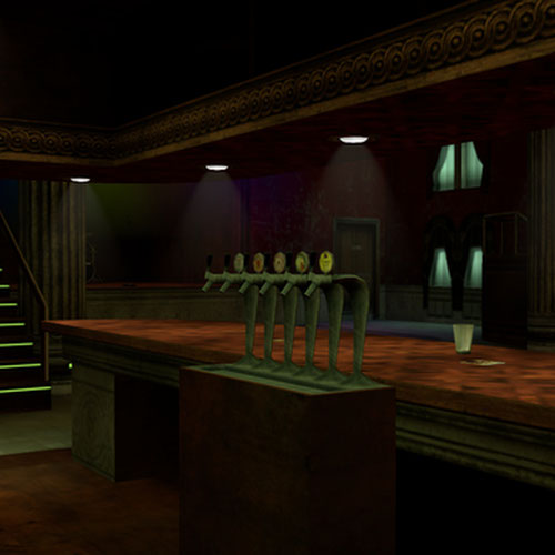 Thumbnail image for The Asylum (Vampire: The Masquerade – Bloodlines)