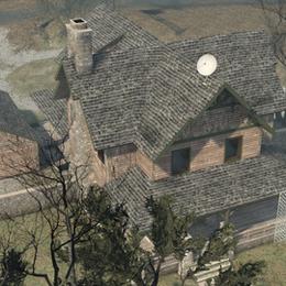 CSGO Safe House