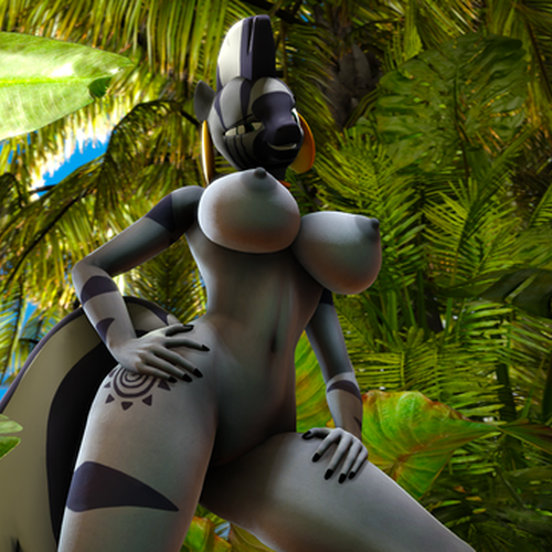 Thumbnail image for Zecora NSFW