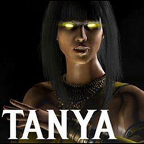 Thumbnail image for Tanya(NPC) Voice Files