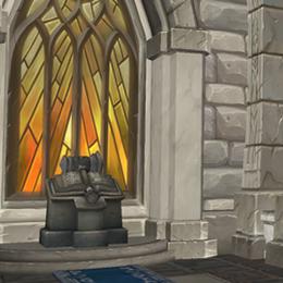 WoW Chapel