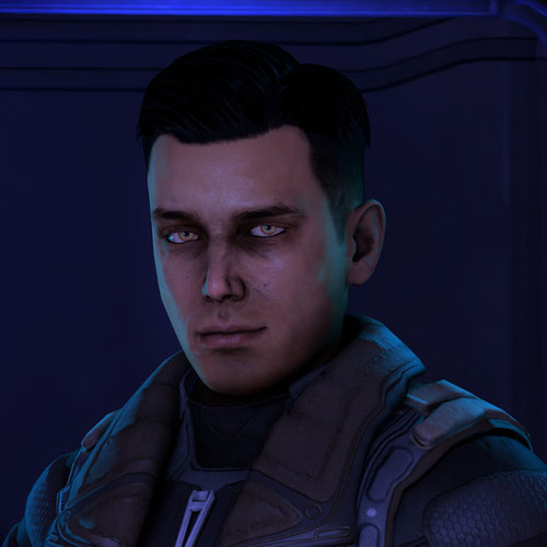 Thumbnail image for Reyes Vidal (Mass Effect: Andromeda)