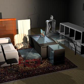 Thumbnail image for Barbell Room Pack V1