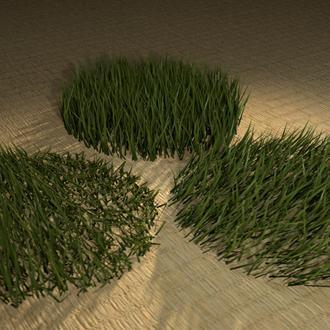 Thumbnail image for Barbell Grass V1