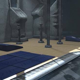 Thumbnail image for Barbell – Lara's Gym Prop Pack V1