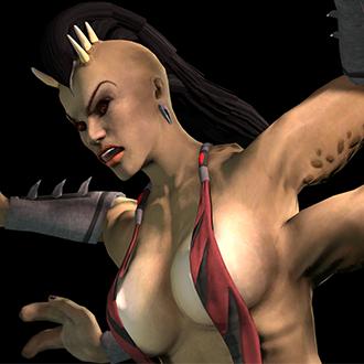 Thumbnail image for Sheeva (MK9)