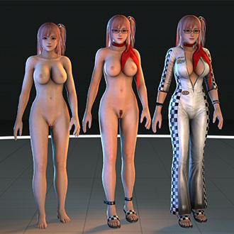 Thumbnail image for Honoka (DOA 5)