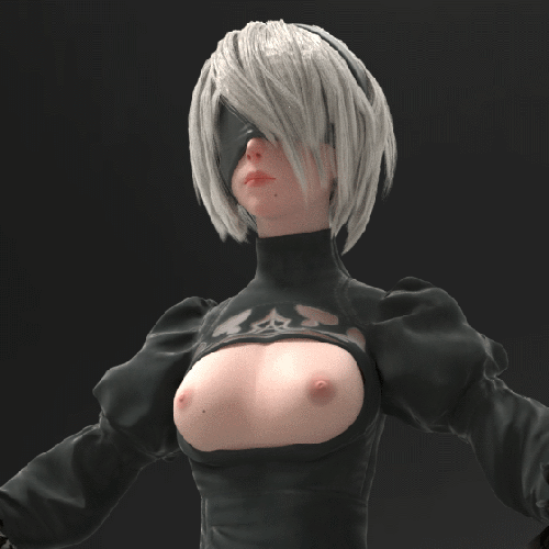 Thumbnail image for 2B - Nier: Automata