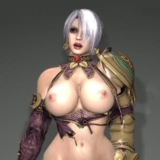 Thumbnail image for Ivy Valentine (Soul Calibur 4)