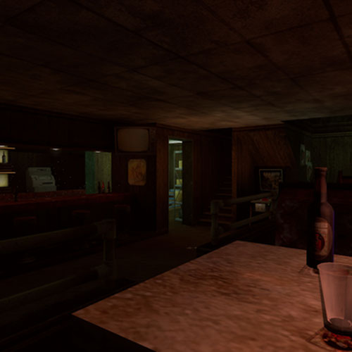 Thumbnail image for The Last Round (Vampire: The Masquerade – Bloodlines)