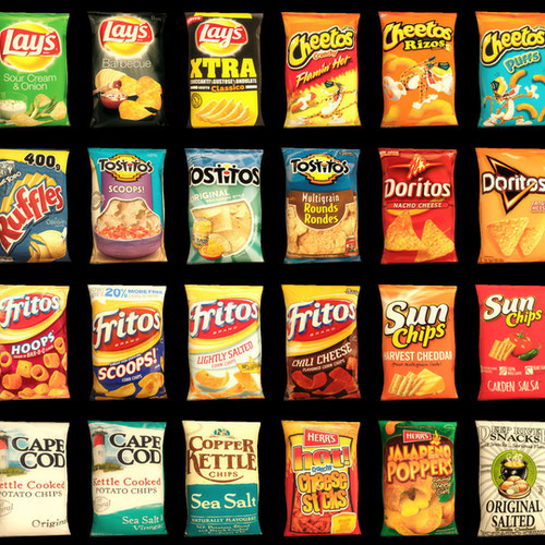 Thumbnail image for Potato Chips