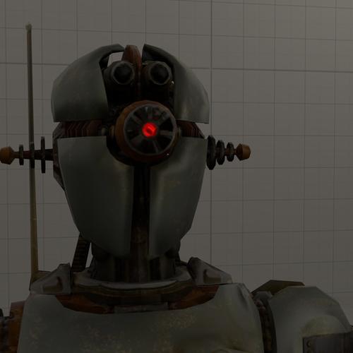Thumbnail image for [Fallout 4] Assaultron