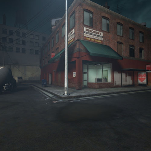 Thumbnail image for L4d No Mercy The Apartments map