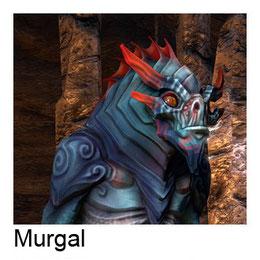 Murgal