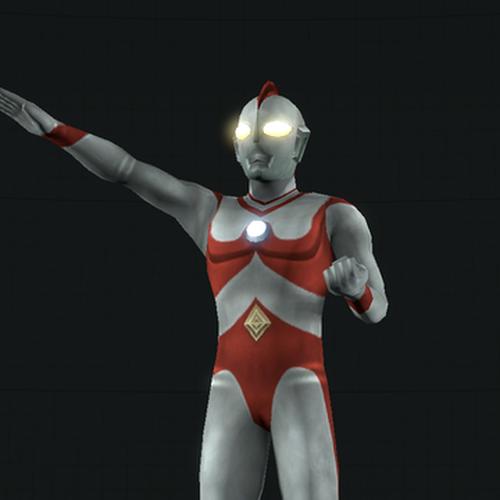 Thumbnail image for Ultraman 80