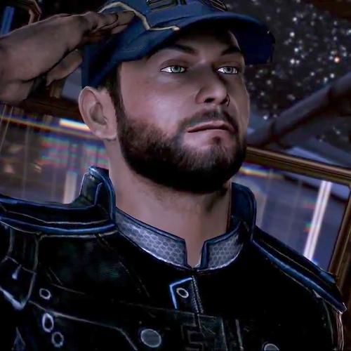 "Thumbnail image for Jeff ""Joker"" Moreau - Mass Effect 3 [GoOR]"
