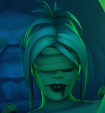 [Warcraft] Ghoulia