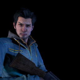 Ajay Ghale (Far Cry 4)