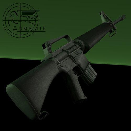 Thumbnail image for Retro AR15 Pack