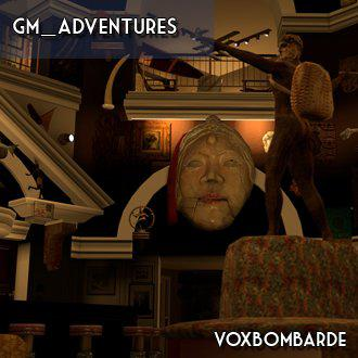 Thumbnail image for [Map] GM_Adventures