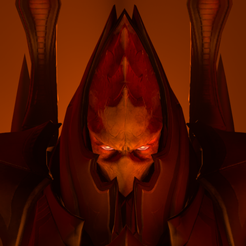 Thumbnail image for (SC2) Highlord Alarak