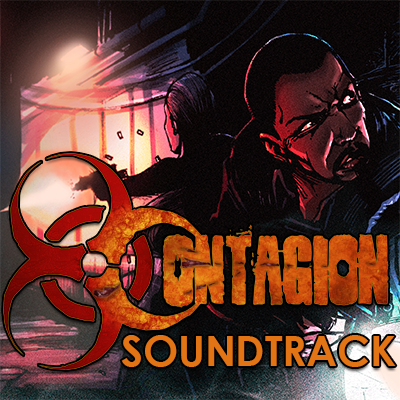 Thumbnail image for Contagion Soundtrack