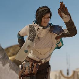 Destiny 2 - Ana Bray