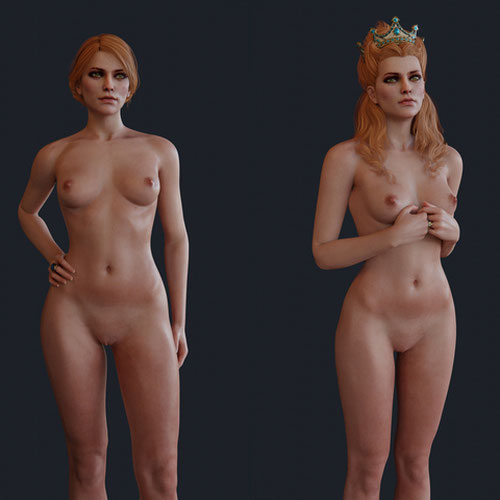 Thumbnail image for Anna Henrietta [The Witcher 3]