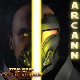 Star Wars: The Old Republic - Arcann