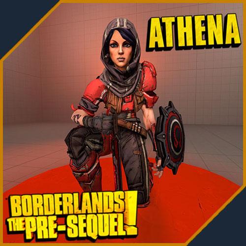 Thumbnail image for Athena [BLPS]