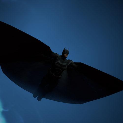 Thumbnail image for Batman (Arkham Origins)