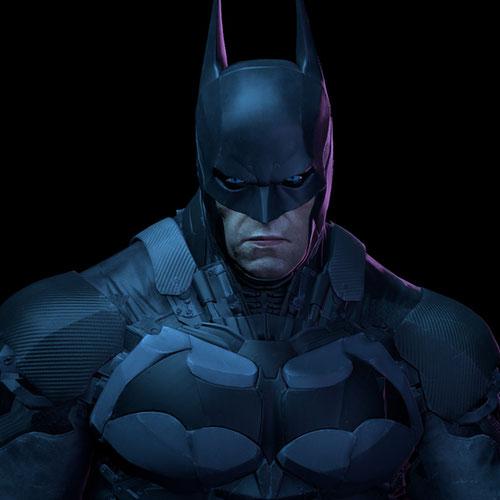 Thumbnail image for Batman (Arkham Knight)
