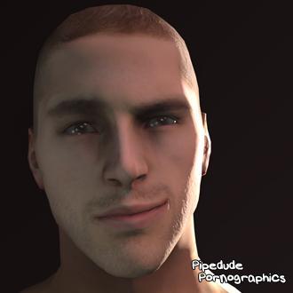 Thumbnail image for [Black Desert Online] base male