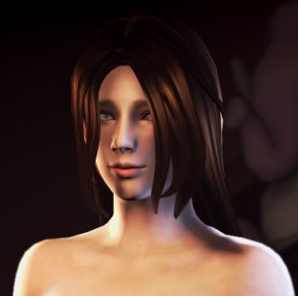 Thumbnail image for Laer - An original trap character