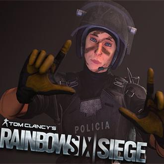 Thumbnail image for Rainbow Six Siege | Mira