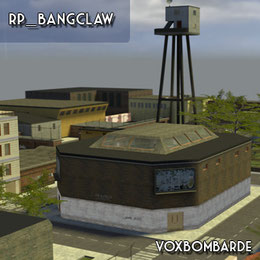 [Map] RP_Bangclaw