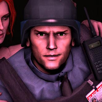 Thumbnail image for Black Mesa Barney Calhoun