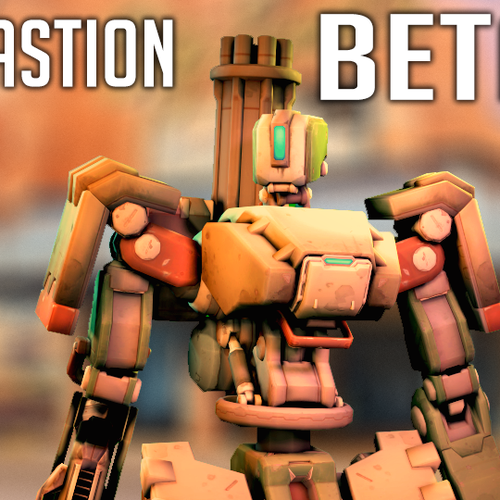 Thumbnail image for [Overwatch] Bastion